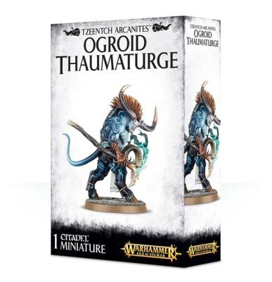 Ogroid Thaumaturge (MO)