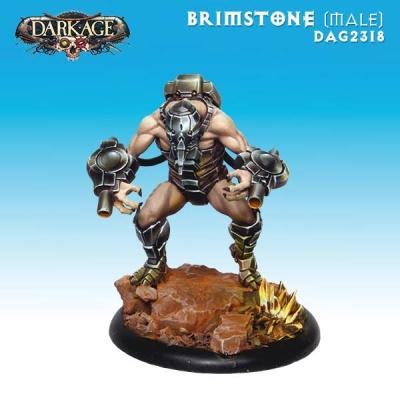 Dragyri Brimstone Male (1)