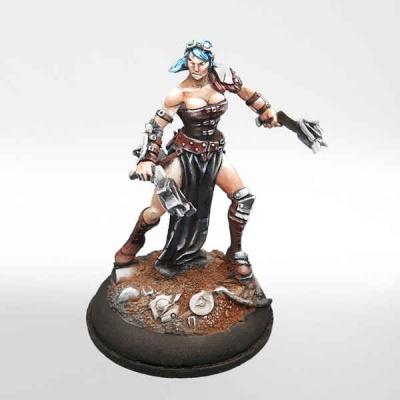 Sister Maelys V2 (MAT)