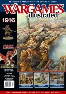 Wargames Illustrated Nr 339