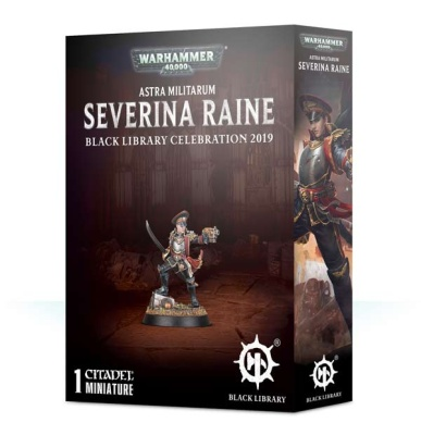Severina Raine (Finecast) limited