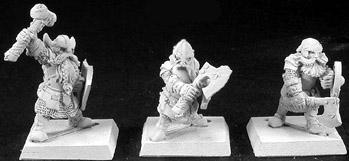 Dwarf Warriors (9)