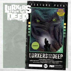 Lurkers From The Deep Feature Pack