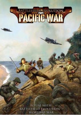 Battlefield Evolution: Pacific War