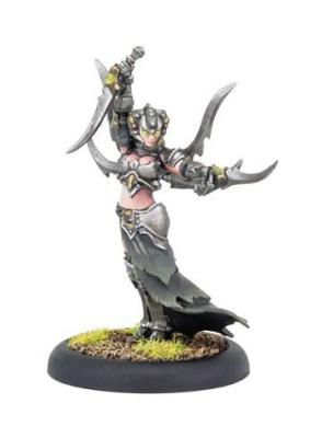 Warwitch Initiate Deneghra