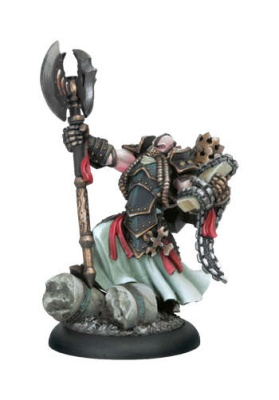 Protectorate Epic Warcaster The Testament of Menoth