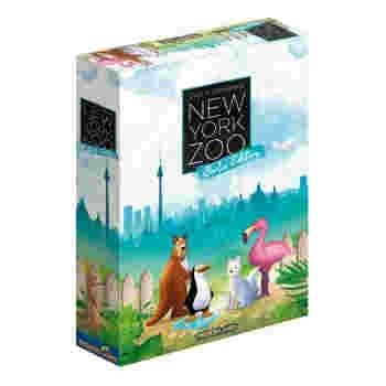New York Zoo - Berlin Edition - DE