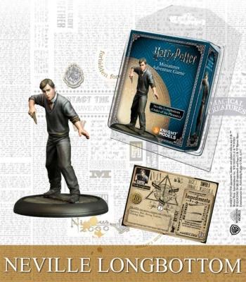 Neville Longbottom, Order of the Phoenix (1)