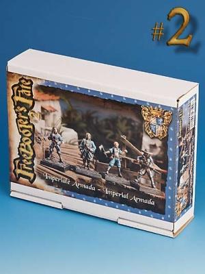 FF Starterbox: Imperiale Armada (4) V2