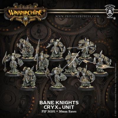 Bane Knights (10)