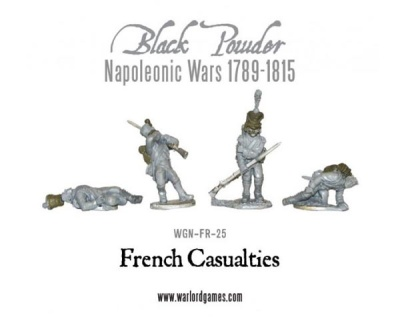 Napolenic French Casualties (12)
