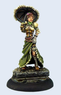 Lady Ellendeanne
