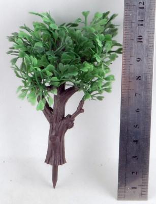 Fantasy Baum (dunkel) (10)