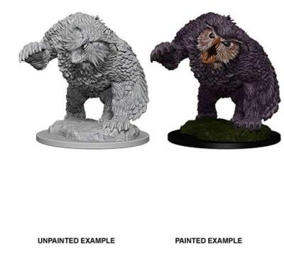D&D: Owlbear (1)