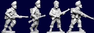 Sikh Riflemen II (4)