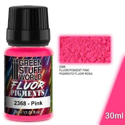 Pigment FLUOR PINK