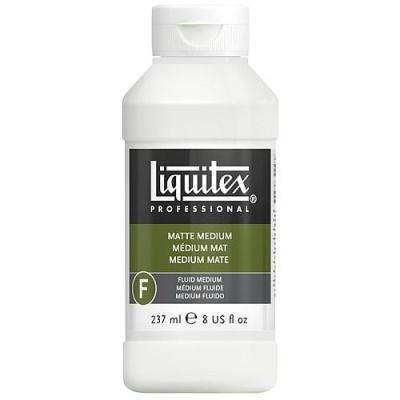 LIQUITEX Matte Medium (118ml)