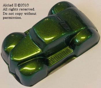 Alclad II: Prismatic Jade