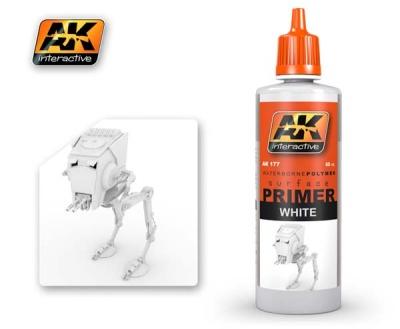 White Primer (60ml)