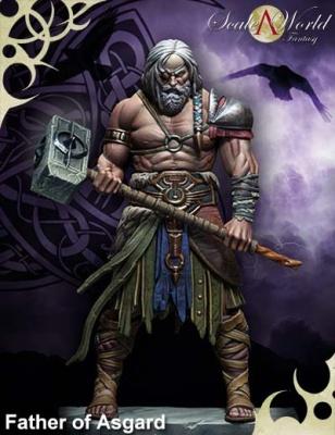 Father of Asgard