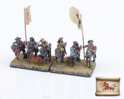 Imperial Commanders (6)