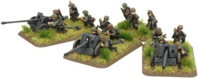 5cm PaK38 Platoon (SS)