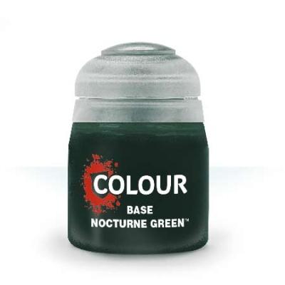Nocturne Green (Base)