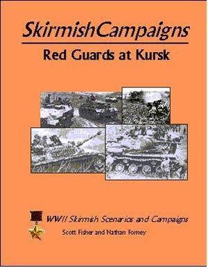 SkirmishCampaigns:Russia 43-Red Guards at Kursk