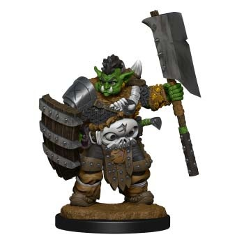 WizKids Wardlings: Orc