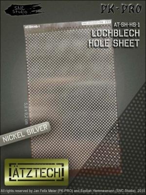 Ätztech Lochblech
