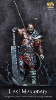 Last Mercenary