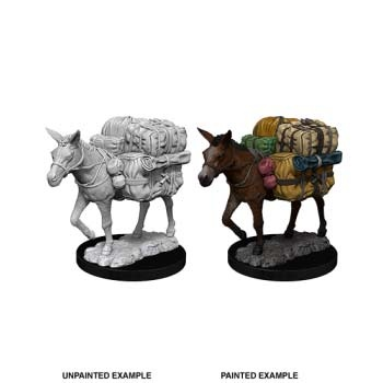 WizKids: Pack Mule