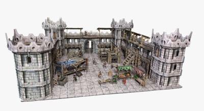 Fantasy Citadel
