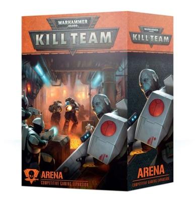 Warhammer 40000: Kill Team Arena (Deutsch)