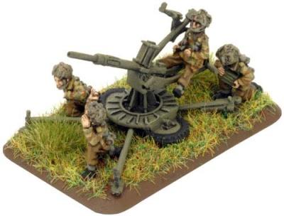 20mm Polsten AA Gun