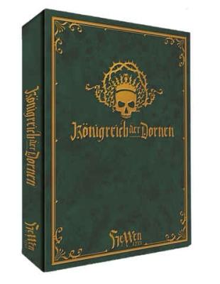 HeXXen 1733: Königreich der Dornen Kampagnenbox