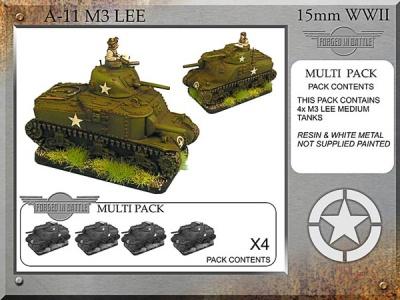 American M3 Lee (4)