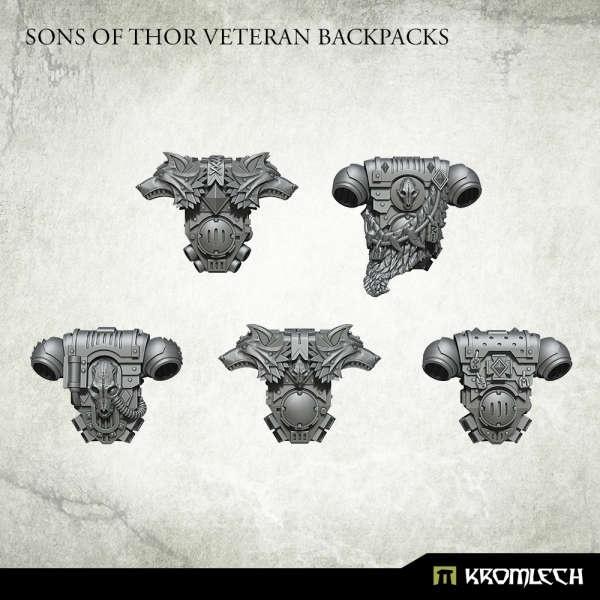 Sons of Thor Veteran Backpacks (5)