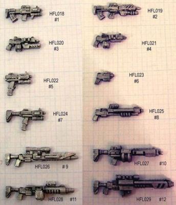 HFL020 CAD gun variant # 3 (4)