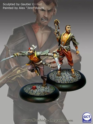 Wasupu &Senpu (from Starter Set)