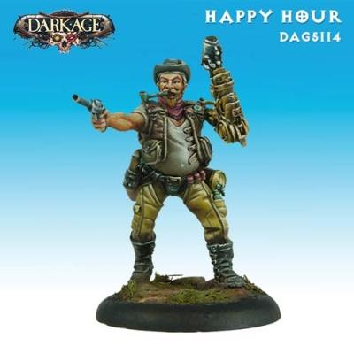 Outcast: Happy Hour (1)