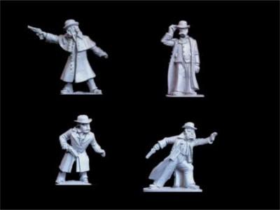 London Detectives