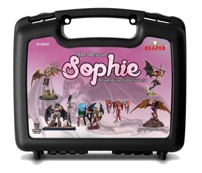 Best of Sophie Set #1 (limited)