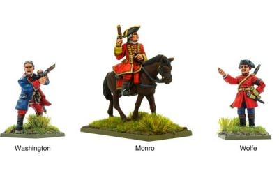 British Characters