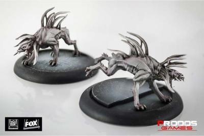 AVP: Predator Hellhounds (2)