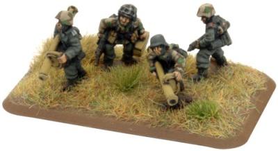 Tank Hunters (late)
