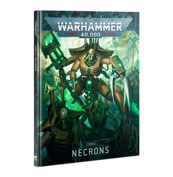Codex Necrons (2018)