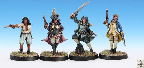 Pirate Girls #3 (4)