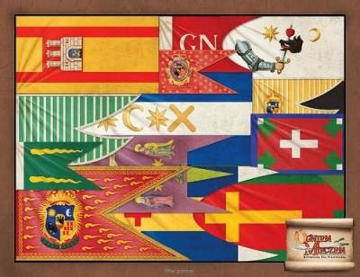 Transylvanian banners