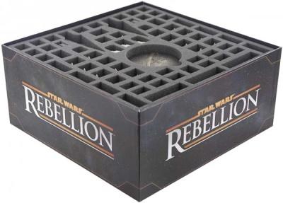 Schaumstoff-Set für die Star Wars Rebellion Brettspielbox